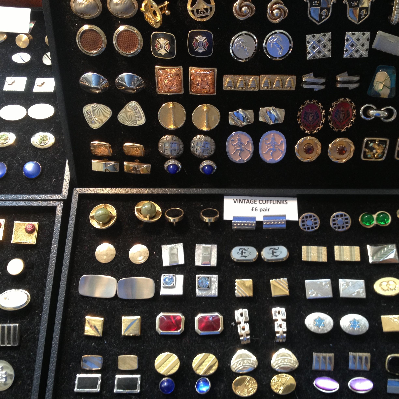 Bath Markets Jewellery