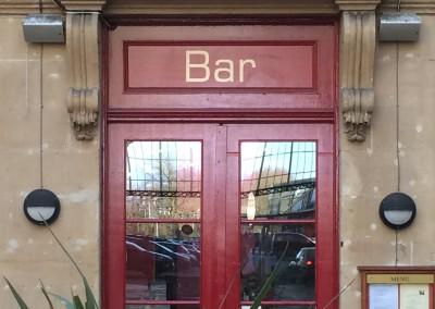 Green Park Cafe & Brasserie