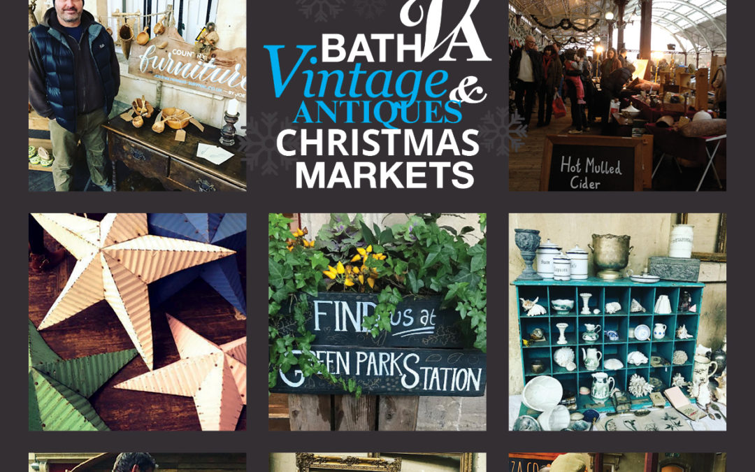 *BathVA Christmas Markets*